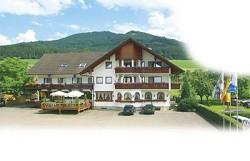 Gruppenhotel in zentraler Lage im Schwarzwald bei Freiburg für...