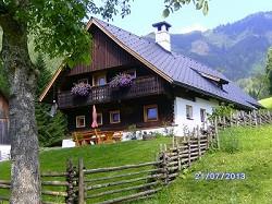 Ferienhaus Ferienhütte Kienhofer im Almenland