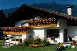 Ferienwohnung in Ski und Wandergebiet, Alpenbad und Aktiv Park Nähe