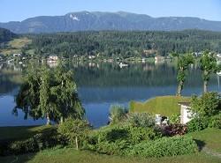 Ferienhaus direkt am Millstätter See mit grosszügigem privaten...