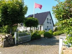 Ferienhaus Luxus Ferienhaus Villa Bonita mit Sauna, Dampfbad, WL...