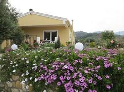 Ferienwohnung in idyllischer Natur ' HAUS Meerblick'