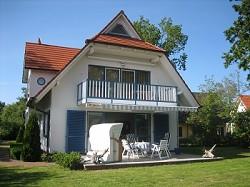 Ferienwohnung direkt am Ostseestrand im Seeheilbad 18374 Zingst...