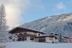 Ferienhaus Ferienwohnungen Bachmaier in der Zillertal Arena...