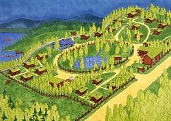 Ferienhäuser Schweden Ferienhäuser Gammelbyn