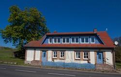 Ferienwohnung Haus am See Ferienwohnung II im Müritz Nationalpark