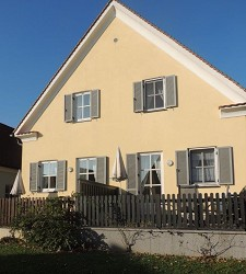 Apartment Privatvermietung im Thermal Feriendorf in Bad Waltersd...