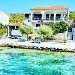 Ferienwohnungen Exklusive Ferienwohnungen direkt am Meer *Privat...