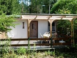 Ferienhaus Abseits von Lärm und Stress in schönem Bungalow entsp...