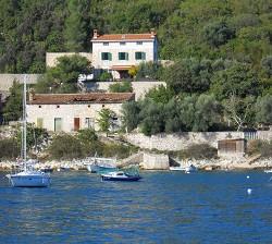 Ferienhaus am Meer Villa Anna