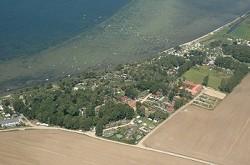 Ferienhaus Bungalow Ferienhaus Ostseeküste nähe Poel und Rerik...