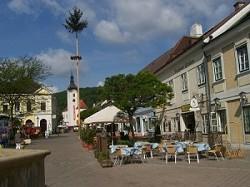 Ferienwohnung Wien besuchen im Wienerwald wohnen