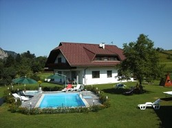 Ferienwohnungen mit Pool & Wellness in Südkärnten Klopeiner See...