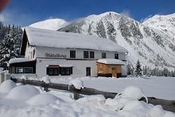 Ferienwohnung im Ski und Wandergebiet Pitztaler Gletscher.