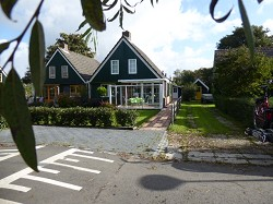 Ferienhaus in einem der schönsten Ferienparks in Nordholland