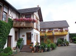 Ferienwohnung Gästehaus Gästehaus, Ferienwohnung in Schwanau