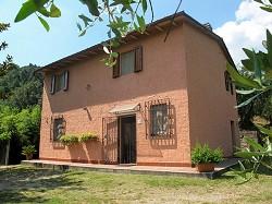 Ferienhaus Toskana: Alleinstehendes Toscana Ferienhaus mit Priva...