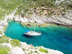 Mitsegeln, Kroatien, Segeltoern, Skippertraining, Yachtcharter