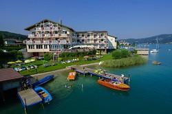 Hotel Appartement Familien und Sporthotel direkt am Wörthersee...