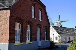 Ferienhaus Familienfreundliches Ferienhaus im schönsten Dorf an...