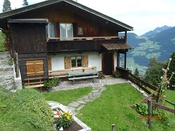 Hütte Breitberg Freistehend und für sie ganz alleine für 2 10 Pe...