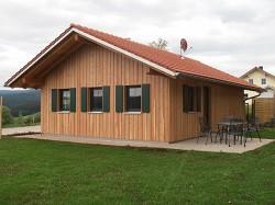 Ferienhaus Wanderurlaub Ferienhaus Bayerischer Wald mit Hund