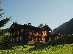 Ferien und Seminarhütte