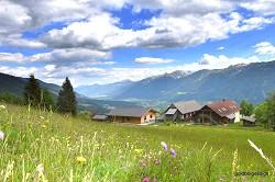 Ferienwohnungen Bauernhof Erlebnisurlaub am Bio Bergbauernhof Pa...