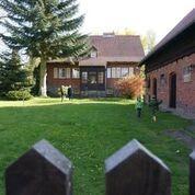 Ferienwohnung Einmalig gelegene, romatische Spreewaldförsterei...