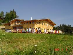 Klassenfahrten Klassenfahrten u. Skilager mit erlebnispädagogisc...