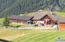 Sattelberghütte, Selbstversorgerhütte für 20 40 Personen