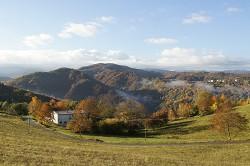 Ferienwohnung Bauernhof Naturferien im Piemont: Ferienwohnung au...