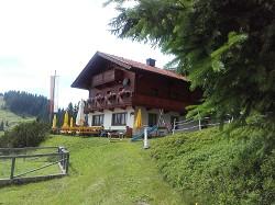 Ferienwohnung Hüttenurlaub für Familien&Wanderer traumhaften Aus...