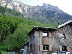 Hütte Höppen Selbstversorger für bis zu 35 Personen