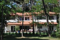 Villa Antonina, Lignano Pineta