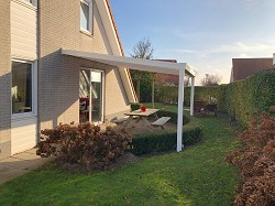 Ferienhaus Neu renoviertes Ferienhaus im 5* Park Zeeland Village...