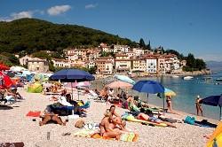 Ferienwohnungen Ruhiger Ort in der Nähe des Meeres