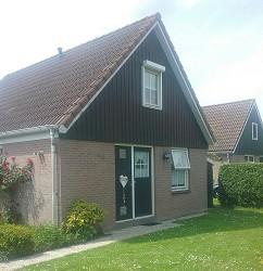 Ferienhaus zum Angeln und Entspannen für 6 Personen in Nordholland