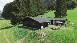 Ferien und Seminarhütte Haus am Reh