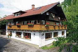 Ferien und Seminarhaus am Grüntensee im grünen Allgäu