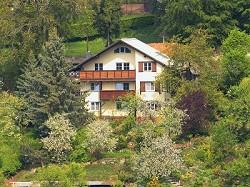 Ferienhaus Ferienwohnungen Familienurlaub Zum Alten Heinz