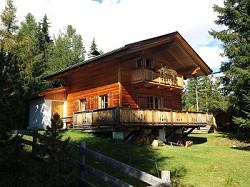 Ferienhütte Frena, Selbstversorgerhütte in herrlichem Schi und...