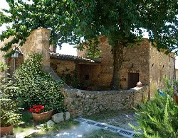 Apartment B&B + Apartment in La Cetina Sovicille bei Siena. Will...
