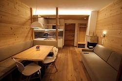 Hotel Ferienwohnung Hotel und Apartements in Wander und Skiregio...
