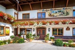 Ferienwohnungen Baby u. Kinderbauernhof 4 Blumen, FEWO und Zimme...