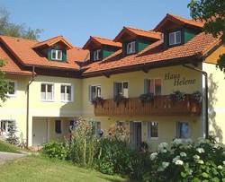 Familienurlaub Urlaub am Attersee Frühstückspension Haus Helene