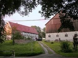 Ferienwohnungen Bauernhof Zentral & doch ruhig gelegener Bauernh...