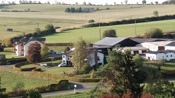 Ferienwohnungen Urlaub auf dem Bauernhof Eifel Urlaub auf dem Ba...