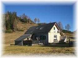 Ferienhaus Wanderurlaub Lacknerhütte Tauplitzalm Ski u. Wanderur...