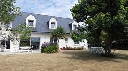 Ferienhaus in Portsall. Nur 50 Meter vom Strand